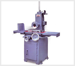 Surface grinding machine parts